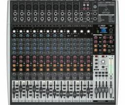 Mesa Behringer xenyx x2442 USB (Negociável)