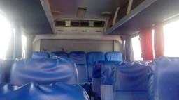 Vendo microônibus - 2008