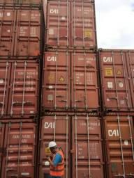 Container Dry a partir de R$ 5.800,00