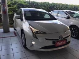TOYOTA PRIUS 1.8 16V HÍBRIDO 4P AUTOMÁTICO - 2018