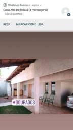 Vendo Casa - ALTOS INDAIA