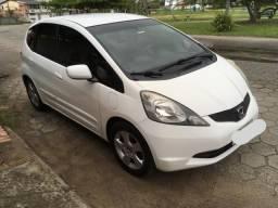 Honda Fit Automático 2011 - 2011