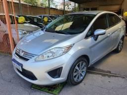 New Fiesta Sedan 1.6 Completo 1Dono