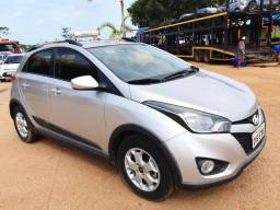 Hyundai Hb20X Premium 1.6 AT - 2014
