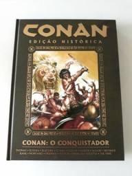 Conan: o Conquistador - Mythos Editora