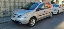 Livina 1.6 (IPVA Pago) 2011 - 2011