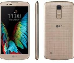 Vendo LG k10 novo ta em perfeito estado