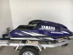 Jet ski Yamaha Superjet - 2003