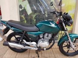 Titan Esd moto muito nova toda revisada - 2005