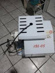 Amassadeira Semi rápida MBI-05