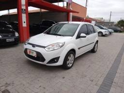 Fiesta 1.6 Class - 2013 - 2013