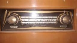 Eletrola Marca Emerson anos 50 para restauração