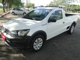 Volkswagen Saveiro 1.6 msi robust cs 8v flex 2p manual - 2018