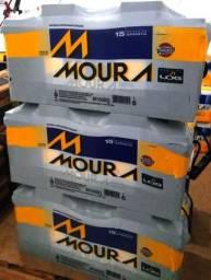 Bateria Moura 150ah - Promoção