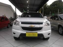 Chevrolet S10 LT 2.8 2014 4×4 Turbo diesel - 2014