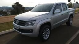 Vw - Volkswagen Amarok Amarok 2012 4x4 Diesel CD 2.0 16V/S - 2012