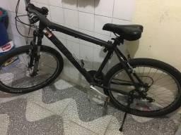 Bicicleta de alumínio Shimano , Top novinha