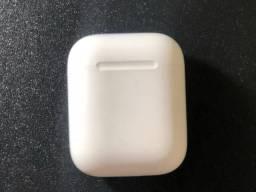 Airpods originais da Apple (lado esquerdo com defeito)