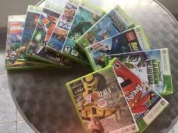 10 Jogos para Xbox 360
