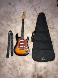 Vendo Guitarra Memphis MG32