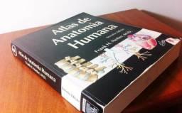 Netter Atlas de Anatomia