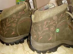 Boot original Mcboot Feminino