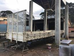 Carroceria madeira 9,80