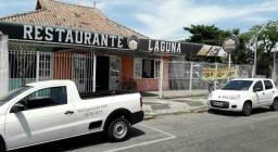 Restaurante próximo ao centro de Paranaguá