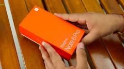 !Mega promoção!!! Xiaomi Redmi Note 6 Pro (4gb Ram 64gb Rom) Original Novo Lacrado