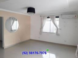 Av. Efigênio Sales(V-8): ampla casa duplex 5 suítes semi-mobiliada reformada no Vila Rica