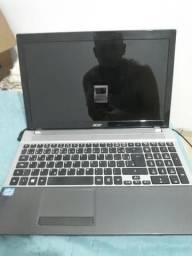 Notebook acer aspire v3 i7