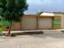 Vendo uma casa no Loteamento Bernardo umari