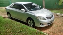 Vendo Corolla XEI AUT - 2009/2009 - 2009