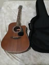 Vendo violão zerado.