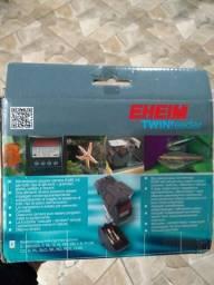 Alimentador automático para aquário ehein