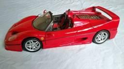 Miniatura Ferrari F50 1995