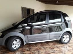 Carro Fiat Idea adventure 1.8 - 2007