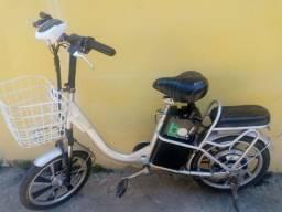 Bicicleta elétrica (bio bike)