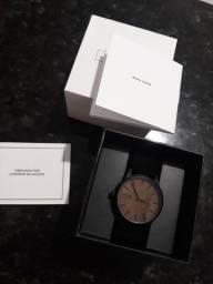 Relógio Woodz