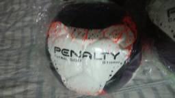 Bola de Futsal penalty 500 Costurada Storm Micropower