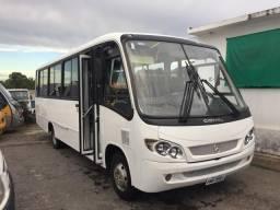 Micro Ônibus MB LO 915 2007 91.000km Originais - 2007