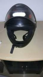 2 capacete pra vender logo 120 os 2