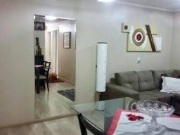 Impecável! Apartamento 2 dormitórios semi-mobiliado + vaga