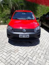 Vw - Volkswagen Saveiro - 2018