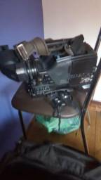 Camera filmadora xdcam