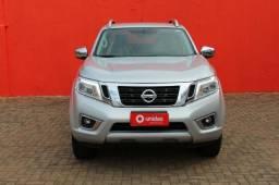 Nissan Frontier LE 4x4 2017 - 2017
