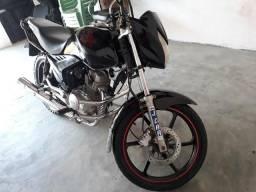 Moto cg 150 ex - 2012