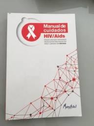 Manual de Cuidados HIV/Ainda