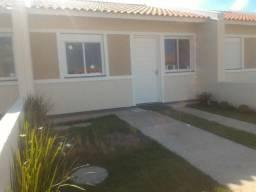 Sua Casa Própria em Esteio, próximo a Sapucaia, com 2 dormitórios e 2 vagas para carro