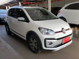 UP! Cross 1.0 TSI Total Flex 2018